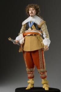 Гастон, герцог Орлеанский (1608-1660)