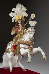 Людовик XIV (1638 — 1715)