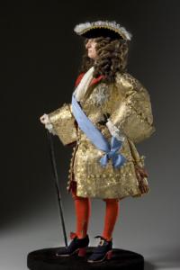 Людовик XIV (1638-1715)
