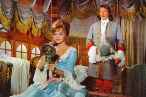 Фильм «Неукротимая Анжелика» (Indomptable Angelique) 1967
