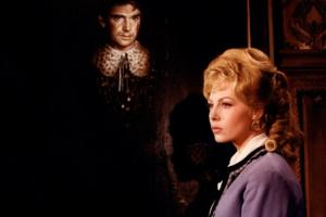 Фильм «Анжелика и Король» (Angelique et le roy) 1966
