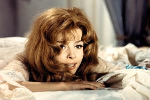 Фильм «Анжелика — маркиза ангелов» (Angеlique, marquise des anges) 1964