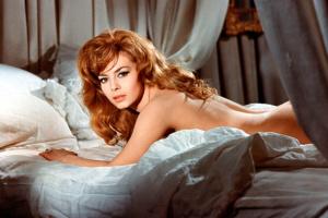 Фильм «Великолепная Анжелика» (Merveilleuse Angelique) 1965