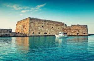 Венецианская крепость или Крепость Кулес