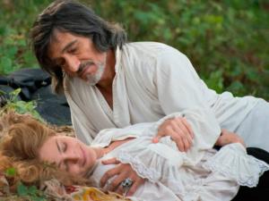 Фильм «Анжелика, маркиза ангелов» (Angélique, marquise des anges) 2013